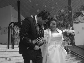 La boda de Belen y Javier 1