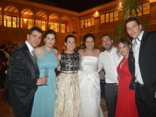 La boda de Belen y Javier