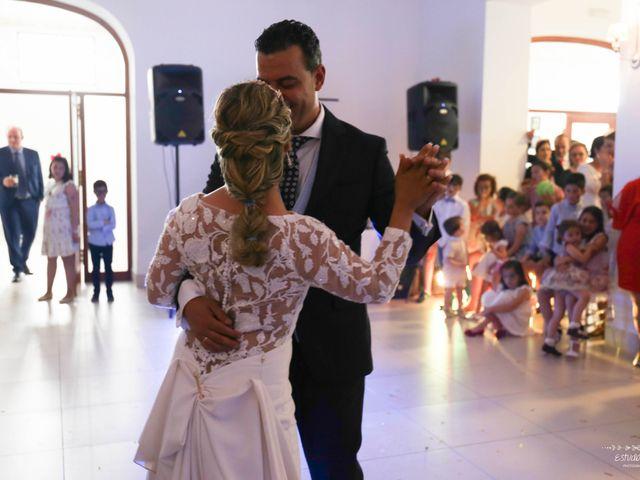 La boda de Israel y Veronica en Constantina, Sevilla 3