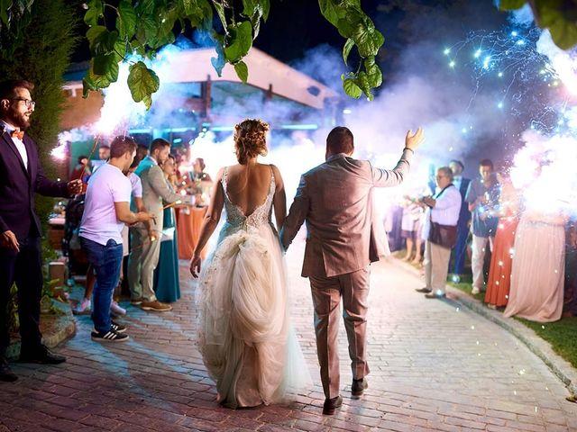 La boda de Arnau y Sílvia en Barcelona, Barcelona 2