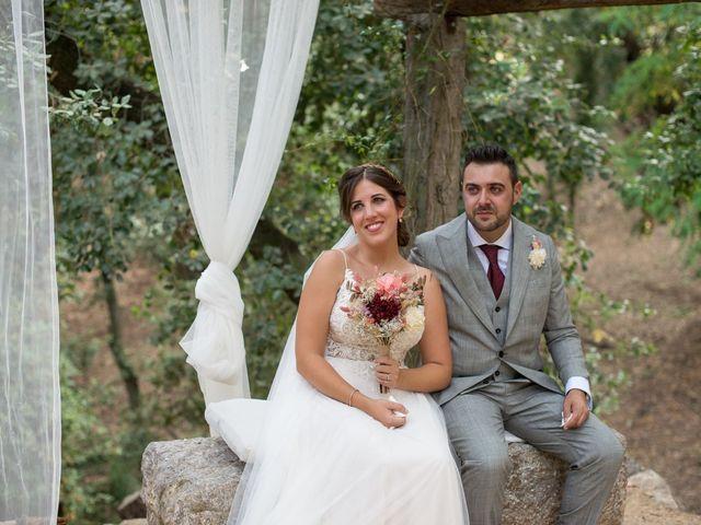 La boda de Arnau y Sílvia en Barcelona, Barcelona 5