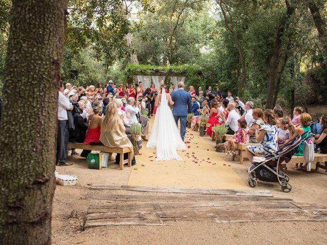La boda de Arnau y Sílvia en Barcelona, Barcelona 6