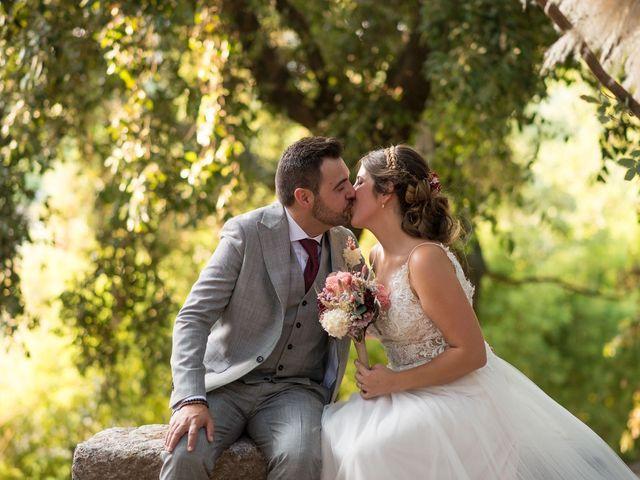 La boda de Arnau y Sílvia en Barcelona, Barcelona 7