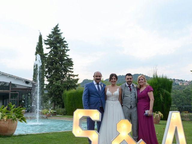 La boda de Arnau y Sílvia en Barcelona, Barcelona 9
