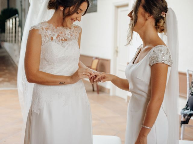 La boda de Vero y Inés en Jaén, Jaén 25