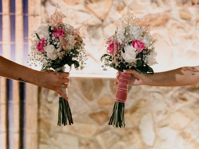 La boda de Vero y Inés en Jaén, Jaén 1