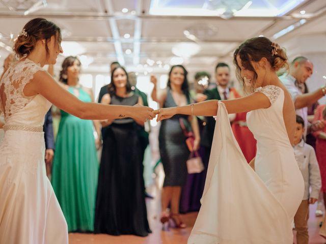 La boda de Vero y Inés en Jaén, Jaén 31
