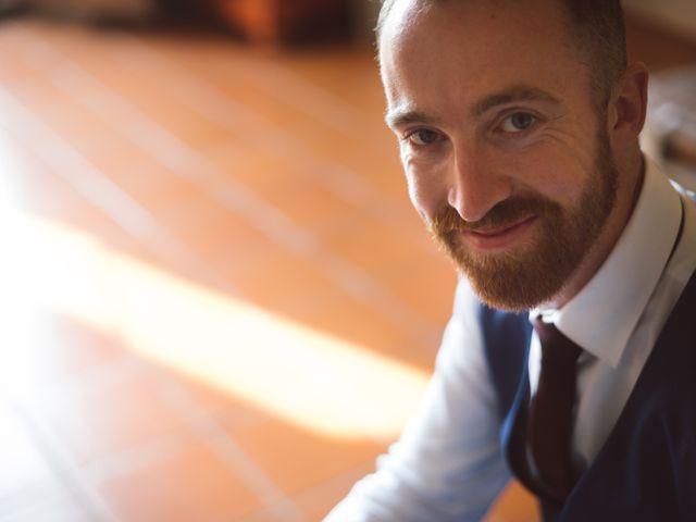 La boda de Matt y Amanda en Estanyol, Girona 10