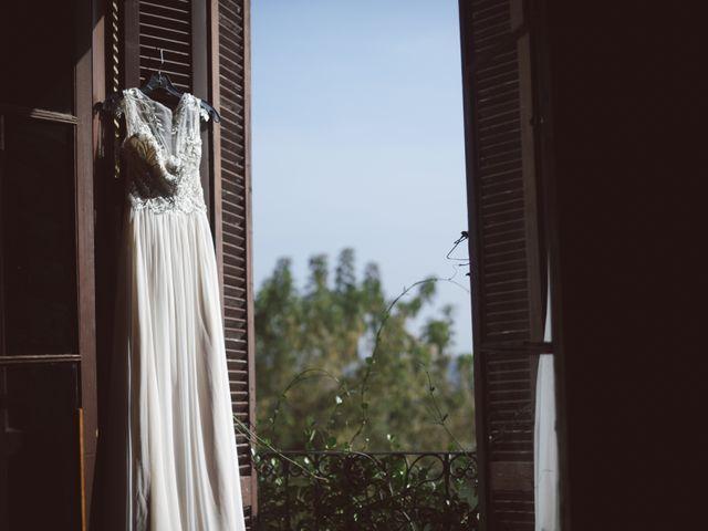 La boda de Matt y Amanda en Estanyol, Girona 13