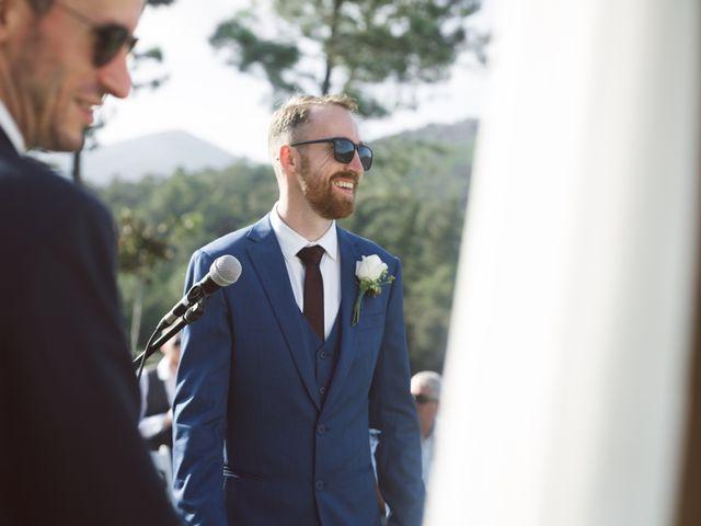 La boda de Matt y Amanda en Estanyol, Girona 30