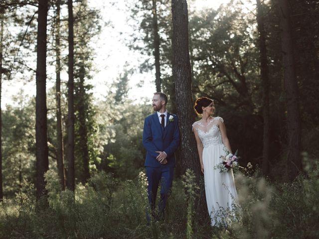 La boda de Matt y Amanda en Estanyol, Girona 44