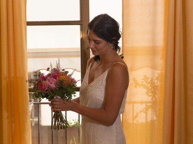 La boda de Alejandro y Johanna en La/villajoyosa Vila Joiosa, Alicante 8