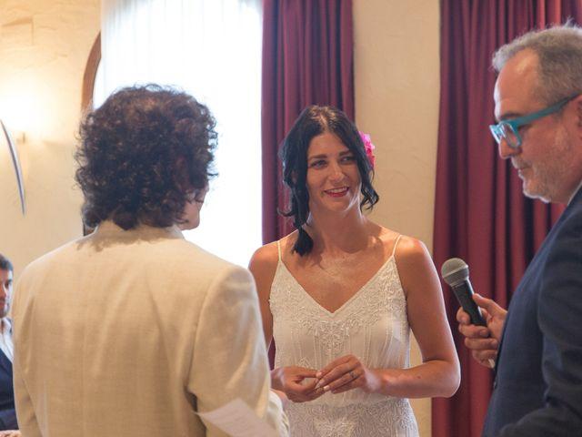 La boda de Alejandro y Johanna en La/villajoyosa Vila Joiosa, Alicante 14