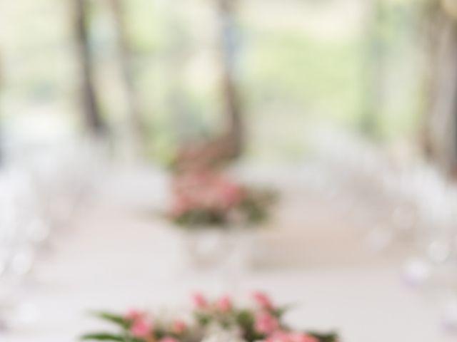 La boda de Alejandro y Johanna en La/villajoyosa Vila Joiosa, Alicante 18