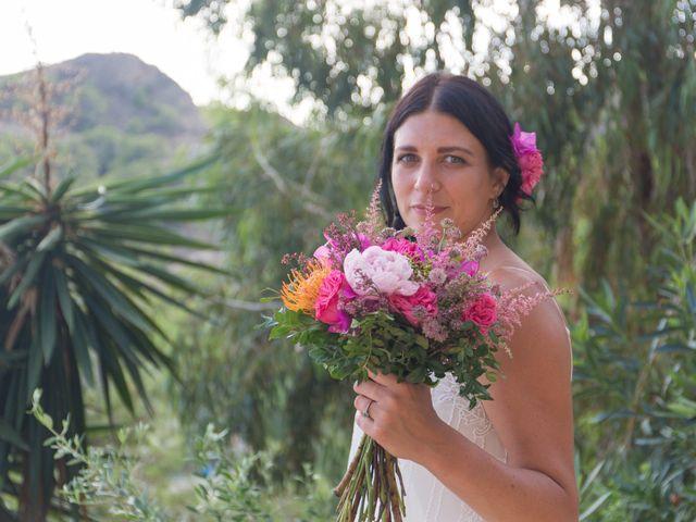 La boda de Alejandro y Johanna en La/villajoyosa Vila Joiosa, Alicante 24
