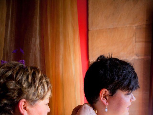 La boda de Oihane y Amaia en Villacarriedo, Cantabria 11
