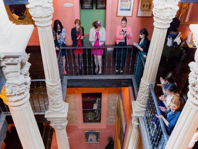 La boda de Oihane y Amaia en Villacarriedo, Cantabria 24