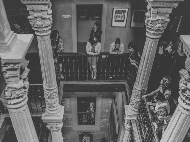 La boda de Oihane y Amaia en Villacarriedo, Cantabria 25
