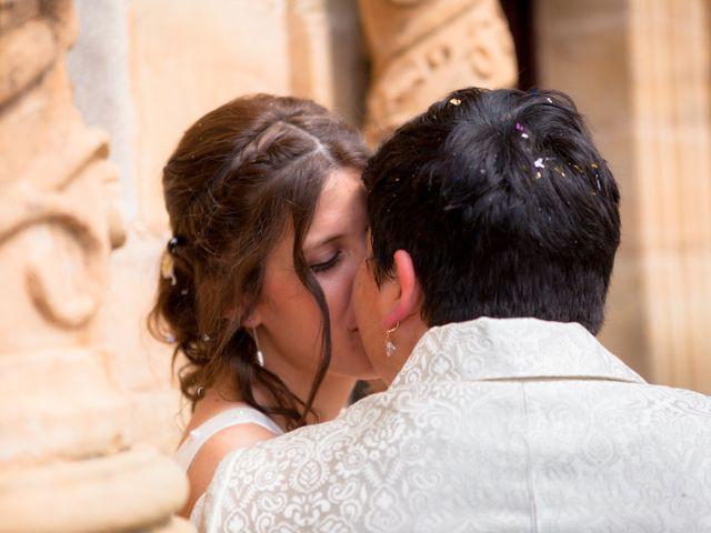 La boda de Oihane y Amaia en Villacarriedo, Cantabria 32