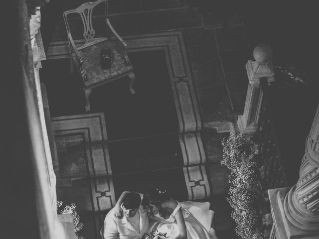 La boda de Oihane y Amaia en Villacarriedo, Cantabria 34