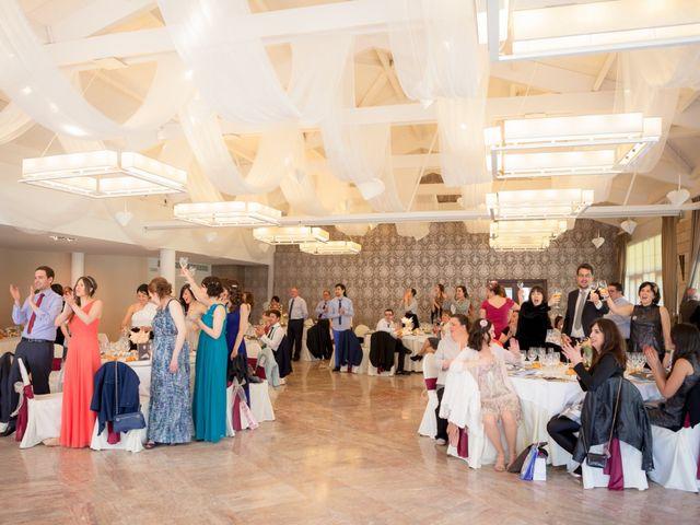 La boda de Oihane y Amaia en Villacarriedo, Cantabria 38