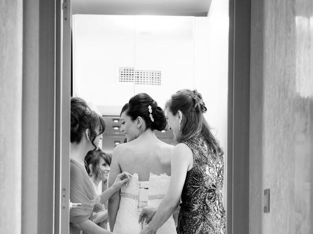 La boda de Sergio y Verónica en Vila-seca, Tarragona 14