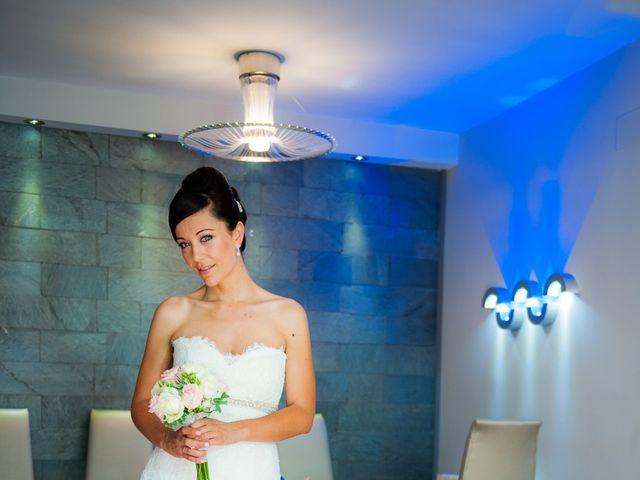 La boda de Sergio y Verónica en Vila-seca, Tarragona 22