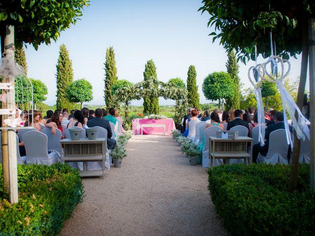 La boda de Sergio y Verónica en Vila-seca, Tarragona 23