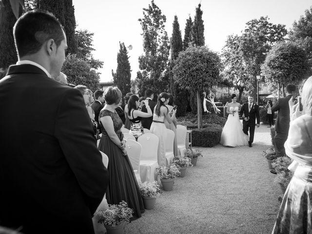 La boda de Sergio y Verónica en Vila-seca, Tarragona 25