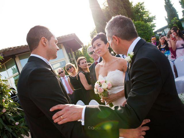La boda de Sergio y Verónica en Vila-seca, Tarragona 26