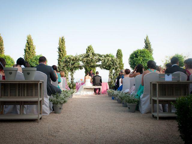 La boda de Sergio y Verónica en Vila-seca, Tarragona 27