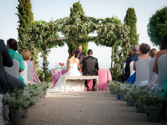 La boda de Sergio y Verónica en Vila-seca, Tarragona 28