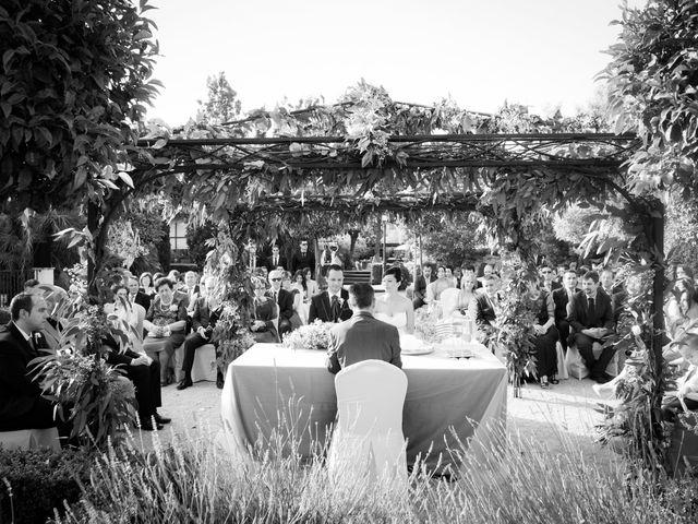 La boda de Sergio y Verónica en Vila-seca, Tarragona 30