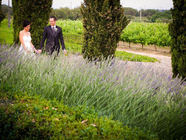 La boda de Sergio y Verónica en Vila-seca, Tarragona 33
