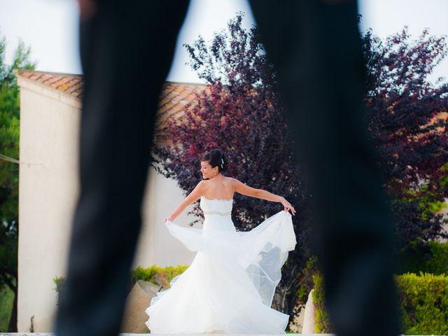 La boda de Sergio y Verónica en Vila-seca, Tarragona 36