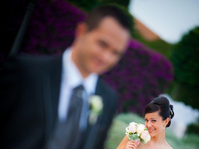 La boda de Sergio y Verónica en Vila-seca, Tarragona 37