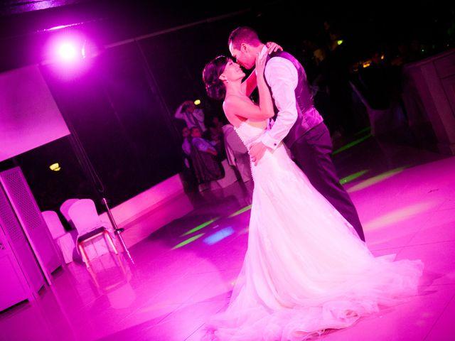 La boda de Sergio y Verónica en Vila-seca, Tarragona 49