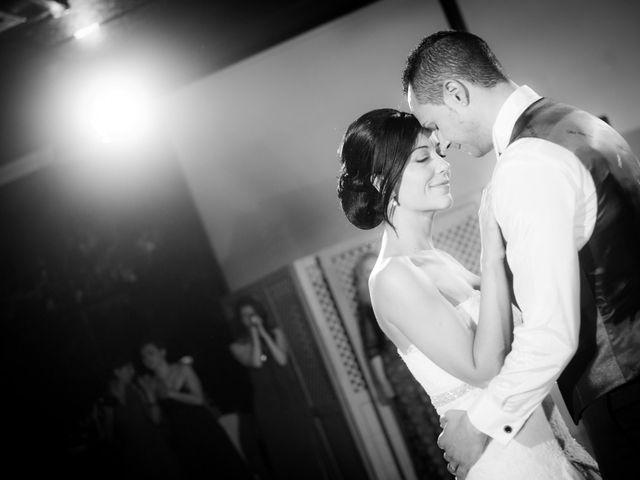 La boda de Sergio y Verónica en Vila-seca, Tarragona 50