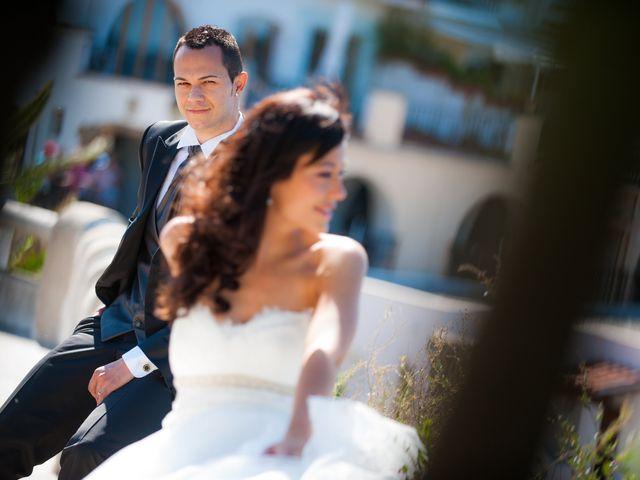 La boda de Sergio y Verónica en Vila-seca, Tarragona 54
