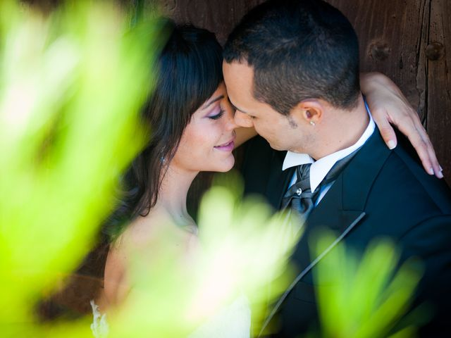 La boda de Sergio y Verónica en Vila-seca, Tarragona 55