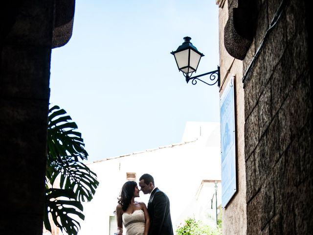 La boda de Sergio y Verónica en Vila-seca, Tarragona 58