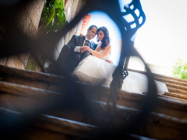 La boda de Sergio y Verónica en Vila-seca, Tarragona 59
