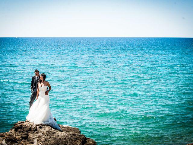 La boda de Sergio y Verónica en Vila-seca, Tarragona 60