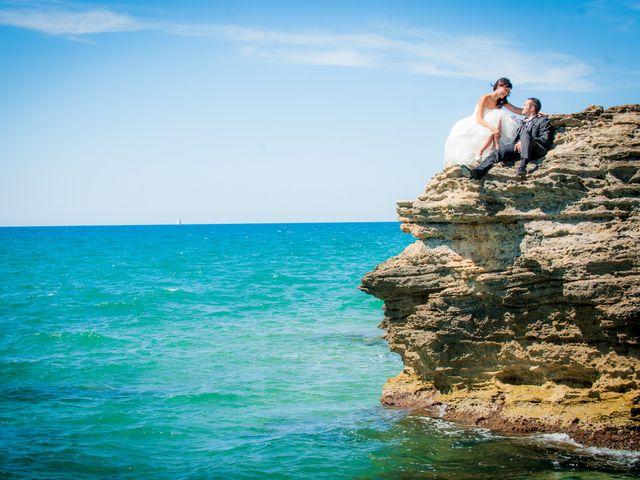 La boda de Sergio y Verónica en Vila-seca, Tarragona 61
