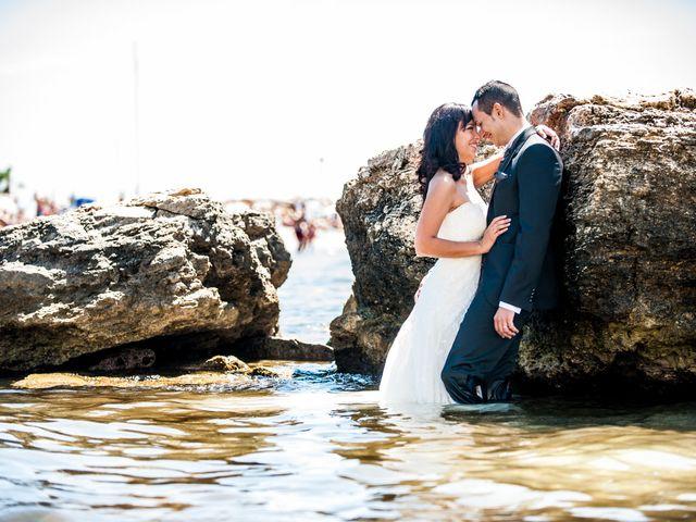 La boda de Sergio y Verónica en Vila-seca, Tarragona 63