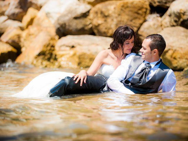 La boda de Sergio y Verónica en Vila-seca, Tarragona 65