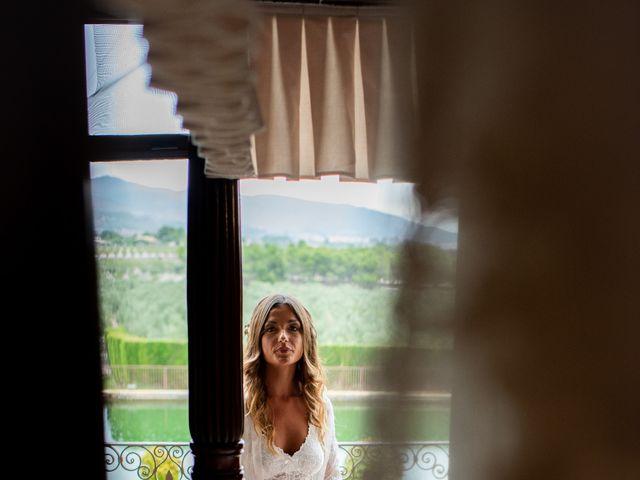La boda de Luique y Mayca en Castalla, Alicante 12