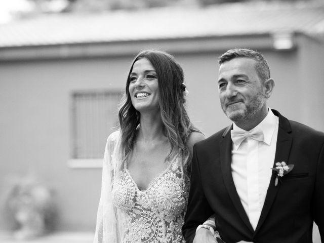 La boda de Luique y Mayca en Castalla, Alicante 25