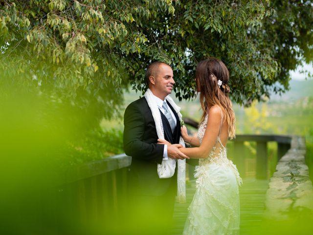 La boda de Mayca y Luique