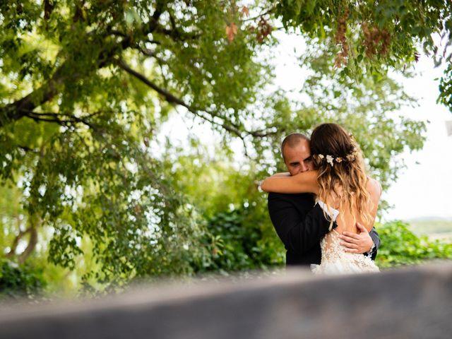 La boda de Luique y Mayca en Castalla, Alicante 29